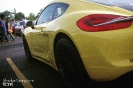 2016 Porsche Cayman 981