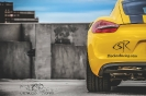 Porsche Cayman 981 by Chromalusion Photography