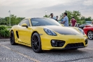 Porsche Cayman 981 pics by A. R. Photography