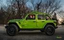 Mojito Jeep JL Wrangler Christmas Photoshoot_1