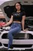 Bex Russ at Motorama 2018 with JD Joyride TV_1