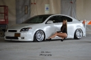 Faith Marone's 2007 Scion TC Release Series 3.0