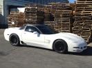 Herman's 1999 FRC Corvette