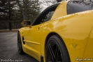 Tom's Procharged 2002 C5 Z06 featuring Jamie Barwick - Photos by Dan Joy