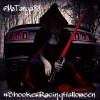 IG ShockerRacingHalloween Contest 2014