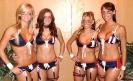 LFL Chicago Bliss Girls