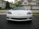 2006 ECS Supercharged C6 Corvette