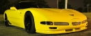 2002 Corvette Z06 408 Procharged