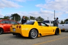 Z06 with Procharged 408 at Byron September 2010