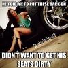 Corvette Meme Panty Dropper _1