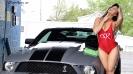 Bex Russ with JD Joyride TV Car Wash_3
