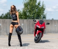 Lana Evseeva for ShockerRacing Girls_4