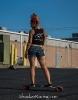 Miss Natasha Tyrrell in her 2nd ShockerRacingGirls Photoshoot_8