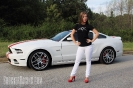 Taylor Ethridge(@MustangBeauty_5.0) with her 2014 Mustang 5.0_10
