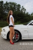 Taylor Ethridge(@MustangBeauty_5.0) with her 2014 Mustang 5.0_4