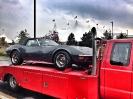 The Anderson Corvette Collection