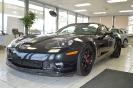 2012 Chevrolet Corvette Grand Sport Centennial Edition