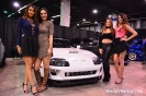 Tuner Galleria Girls 2016 - Jamile De Campos and Blood Type Racing Girls_2