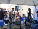 Josh and the Empty Pockets Performing at the 2009 Car-B-Que