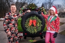 Mojito Jeep JL Wrangler Christmas Photoshoot_5