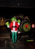 Mojito Jeep JL Wrangler Christmas Photoshoot_7