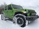 Mojito Jeep Snow Fun 2019