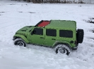 Mojito Jeep JL Playing in the Snow_5