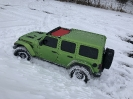 Mojito Jeep JL Playing in the Snow_7