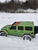 Mojito Jeep JL Playing in the Snow_8