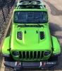 2018 Mojito! Green Jeep Wrangler Rubicon_2
