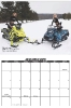 2019 ShockerRacing Calendar