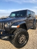 2021 Jeep Wrangler 392 Hemi 6.4L_6