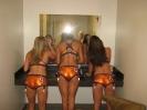 Chicago Bliss Girls Applying Makeup