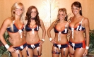 LFL Chicago Bliss Girls