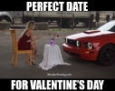Mustang Meme Valentine's Day_1