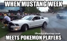 Mustang Week Meets Pokemon Meme_1
