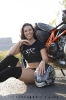 Bex Russ KTM Duke Shoot 2019_3