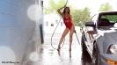 Bex Russ with JD Joyride TV Car Wash_2
