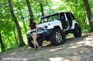 Bex Russ for ShockerRacingGirls with a pair of Jeeps_4