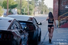 Bianca Owens for ShockerRacingGirls by @D4rk_Hrs_8