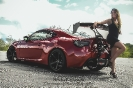 Kasey Hawkins with Forest Byrd's FRS by Chromalusion Photography_2