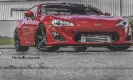 Kasey Hawkins with Forest Byrd's FRS by Chromalusion Photography_9