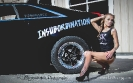 Samantha Lee with the Insubordination CTS-V_1