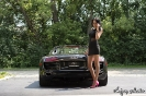 Angela Angelovska with Turks Audi R8 and Mooks Toyota Supra_8