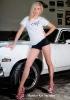 Karisha with a Chevy Nova for ShockerRacingGirls_6