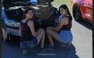 Marissa Ferrari joins the ShockerRacing Girls with Lainey Freeman_1