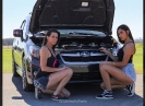 Marissa Ferrari joins the ShockerRacing Girls with Lainey Freeman_6