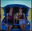 Marissa Ferrari joins the ShockerRacing Girls with Lainey Freeman_8