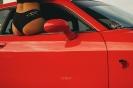 Marissa Ferrari