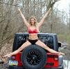 Nicole Lynn aka Mopar Model_2